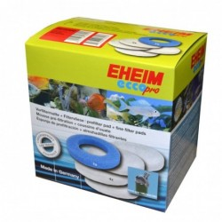 SET FILTRATION EHEIM ECCO