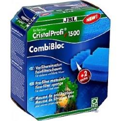 JBL COMBIBLOC e1501 / e1901