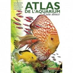 ATLAS DE L'AQUARIUM D'EAU...