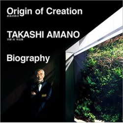 TAKASHI AMANO - ORIGIN OF...