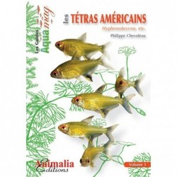 LES TETRAS AMERICAINS - Vol. 1