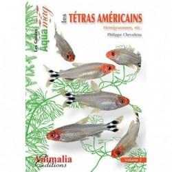 LES TETRAS AMERICAINS - Vol. 2