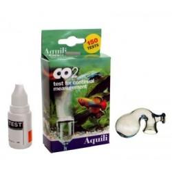 AQUILI CO2 TEST