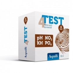 AQUILI 4 TESTS SET
