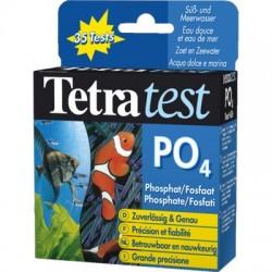 PHOSPHATE (PO4) TETRA TEST
