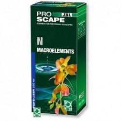 PROSCAPE N macroelements