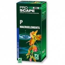 PROSCAPE P macroelements