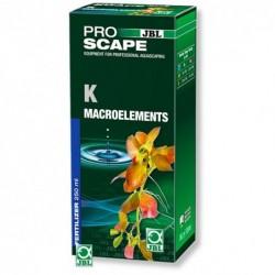 PROSCAPE K macroelements