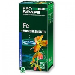 PROSCAPE Fe + microelements