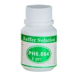 SOLUTION TAMPON pH 6,86
