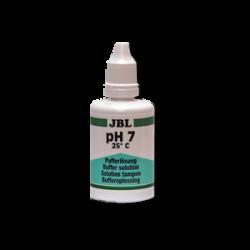 SOLUTION TAMPON JBL pH 7