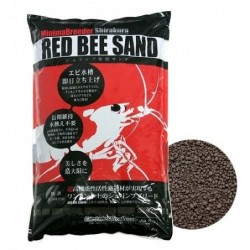 SHIRAKURA RED BEE SAND