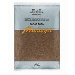 AQUA SOIL MALAYA POWDER