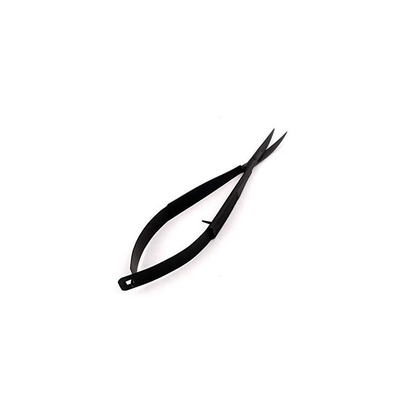 Ciseaux spring Black Edition - Ciseaux aquascaping