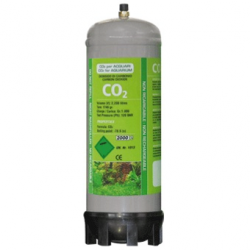 DISPOSABLE CO2 CYLINDER