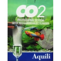 AQUILI CO2 KIT PROFESSIONAL...