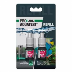 DIRECT CO2 TEST REFILL