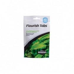 FLOURISH TABS