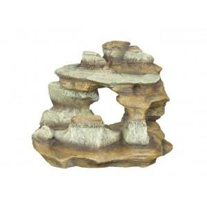 Resin rocks & driftwood