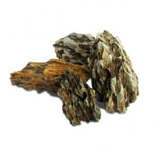 Roches / pierres pour aquarium & aquascaping - Un choix unique