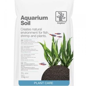 Sols / substrats pour aquarium & aquascaping - La boutique de l'aquascaping