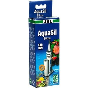 Aquaristic glues