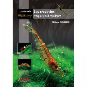 Poissons - Crevettes