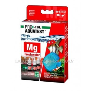 Tests Magnesium (Mg)