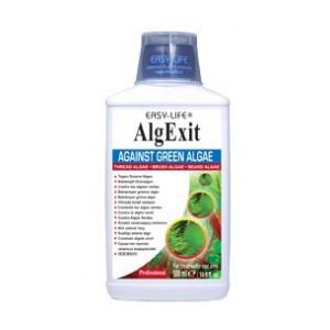 Anti-algues