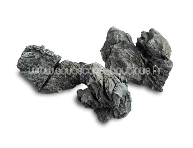 Seiryu stone, pierre pour aquascaping