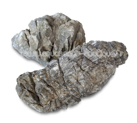 Keishou stone, roche pour aquascaping