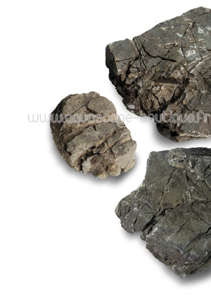 Frodo stone, pierre pour aquascaping